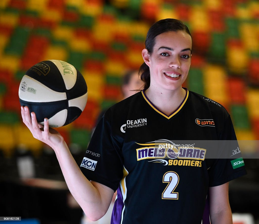 WNBL Grand Final - Game 3: Townsville v Melbourne