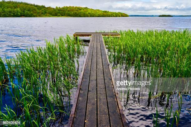 lough erne, northern ireland - county fermanagh stock photos and pictures