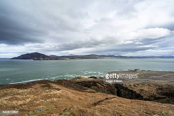 Lough Swilly, Donegal