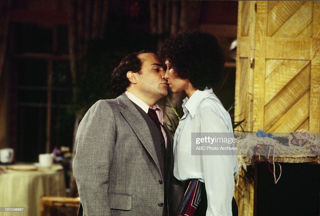 TAXI - 'Louie and the Nice Girl' - Airdate on September 11, 1979. (Photo by ABC Photo Archives/ABC via Getty Images) DANNY