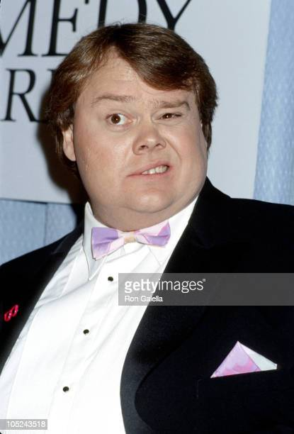 Louie Anderson during 1st Annual Comedy Awards at Hollywood Palladium in Hollywood, California, United States.