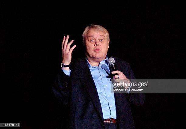 from Elisha comedian louie anderson is gay