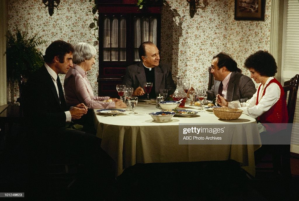 TAXI - 'Louie Meets the Folks' and 'Fantasy Borough' - Airdate Decamber 11, 1979 and May 6, 1980. (Photo by ABC Photo Archives/ABC via Getty Images) JUDD