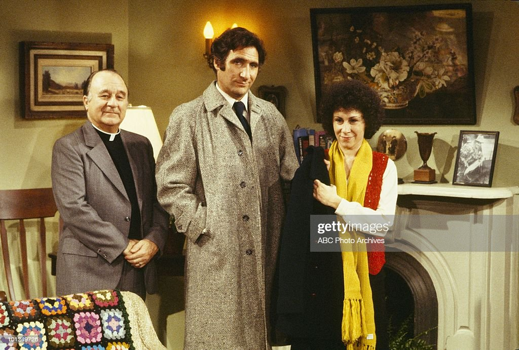 TAXI - 'Louie Meets the Folks' and 'Fantasy Borough' - Airdate Decamber 11, 1979 and May 6, 1980. (Photo by ABC Photo Archives/ABC via Getty Images) JOHN