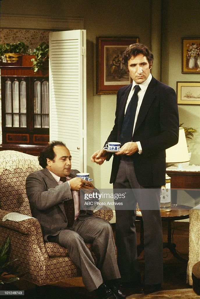TAXI - 'Louie Meets the Folks' and 'Fantasy Borough' - Airdate Decamber 11, 1979 and May 6, 1980. (Photo by ABC Photo Archives/ABC via Getty Images) DANNY
