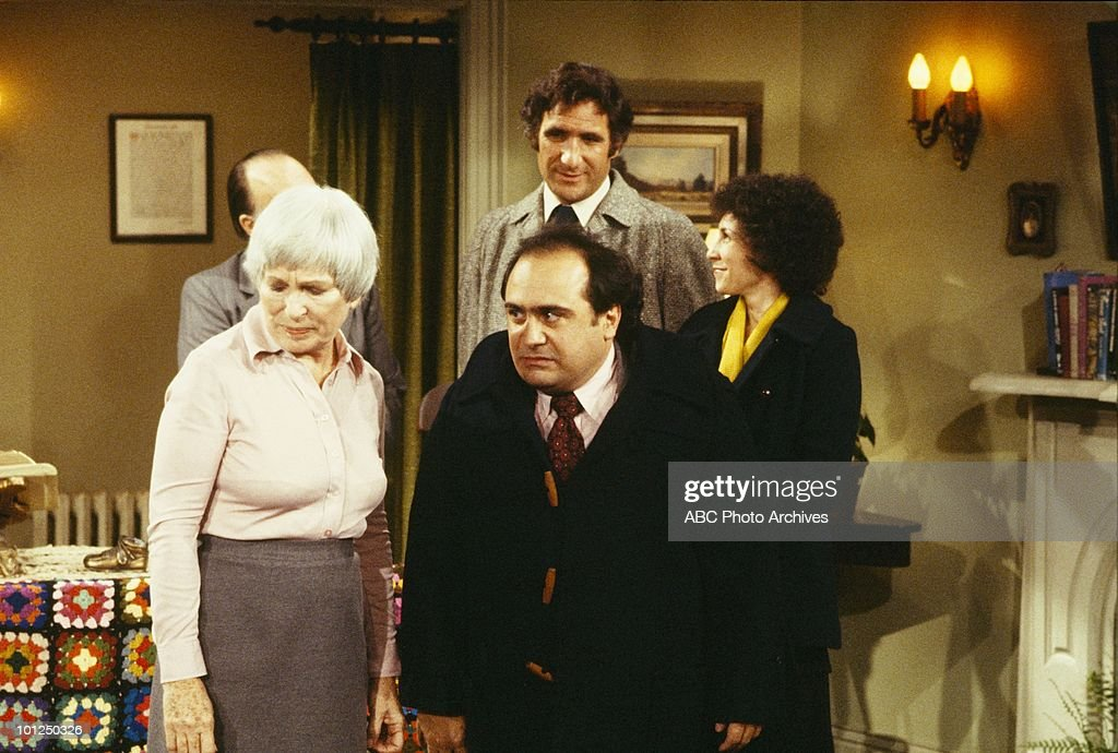 TAXI - 'Louie Meets the Folks' and 'Fantasy Borough' - Airdate Decamber 11, 1979 and May 6, 1980. (Photo by ABC Photo Archives/ABC via Getty Images) CAMILA