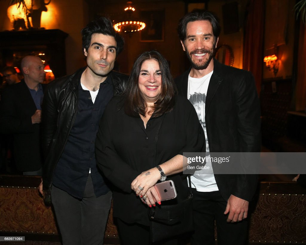Gersh Upfronts Party 2017 : News Photo