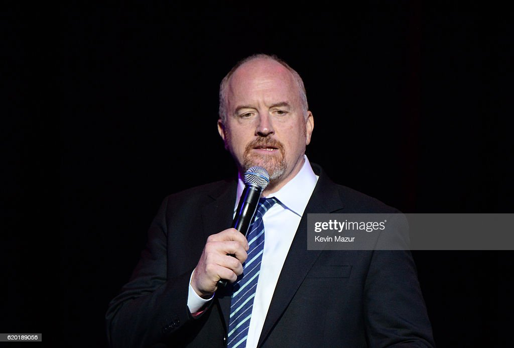 The New York Comedy Festival and The Bob Woodruff Foundation Present the 10th Annual Stand Up for Heroes Event : News Photo