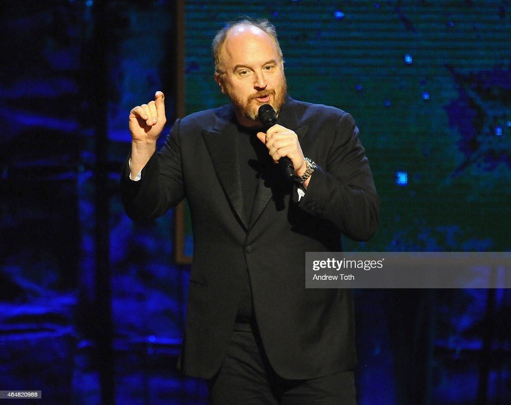 "Comedy Central's ""Night of Too Many Stars: America Comes Together For Autism Programs"" - Show : News Photo"
