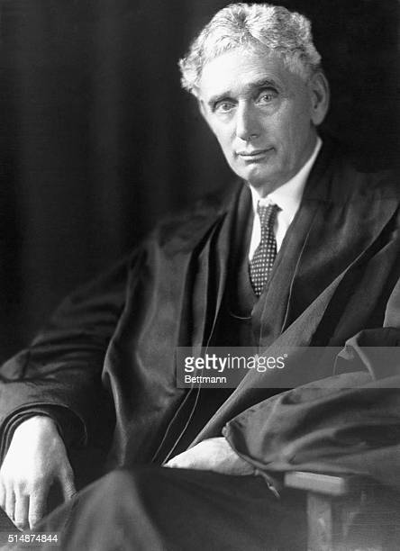 Louis D Brandeis served on the US Supreme Court from 19161939 He was known as a liberal jurist who tended to oppose big business and uphold...