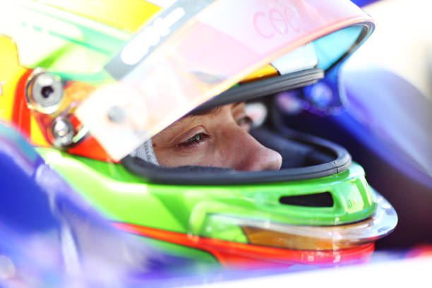 GBR: Formula 2 Championship - Round 5:Silverstone - Practice & Qualifying