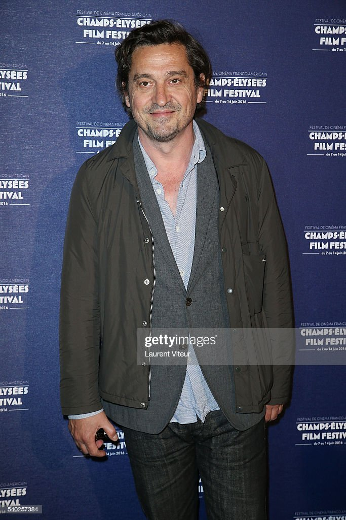 5th Champs Elysees Film Festival : Day 8 In Paris