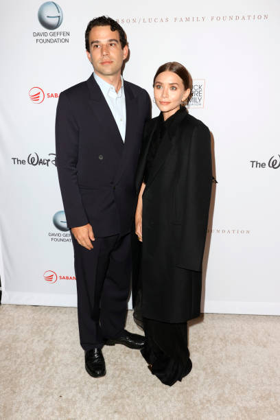 CA: YES 20th Anniversary Celebration Honoring Willow Bay And Bob Iger - Arrivals