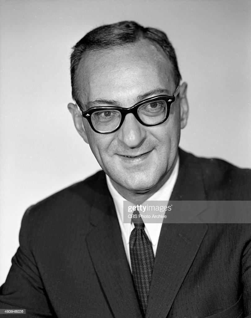 Louis G. Cowan