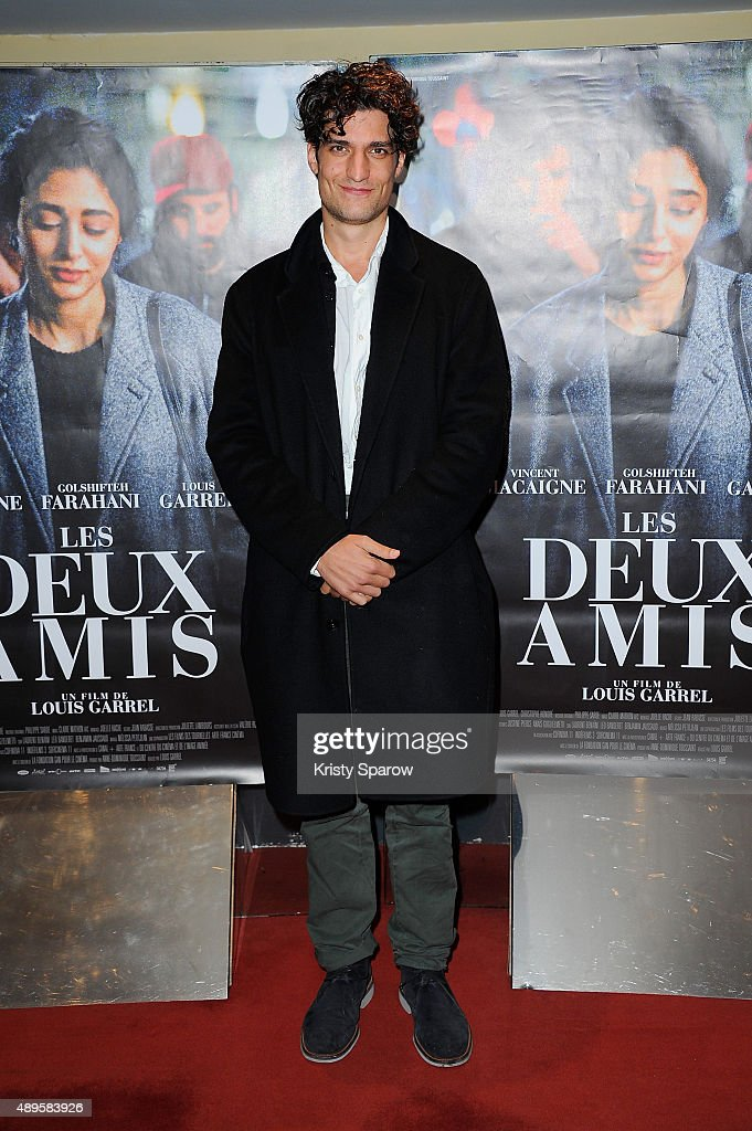 'Les Deux Amis' Paris Premiere AT UGC Les Halles