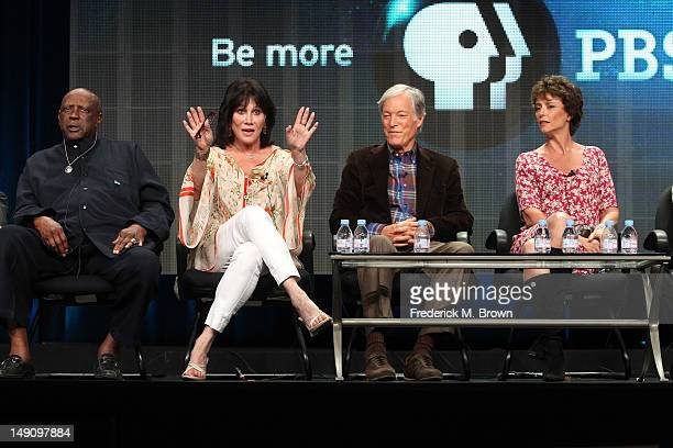 Louis Gossett Jr actor featured in 'Miniseries' Michele Lee actor featured in 'Primetime Soaps' Richard Chamberlain actor featured in 'Miniseries'...