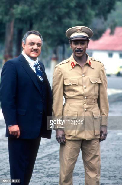 Louis Gossett Jr as Anwar Sadat and John RhysDavies as Gamal Abdel Nasser The dramatization of the life of Egyptian leader Muhammad Anwar alSadat...