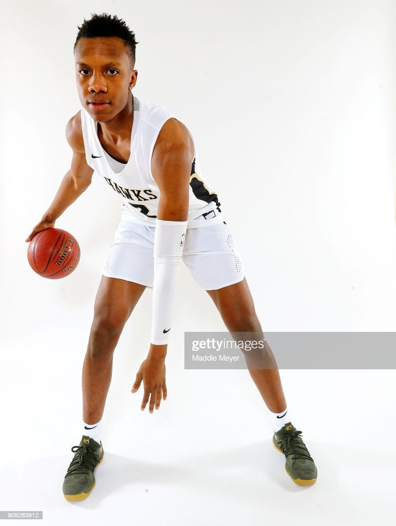 2018 Spalding HoopHall Classic - Portraits