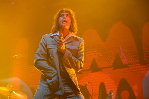 AUS: Lime Cordiale Perform In Perth