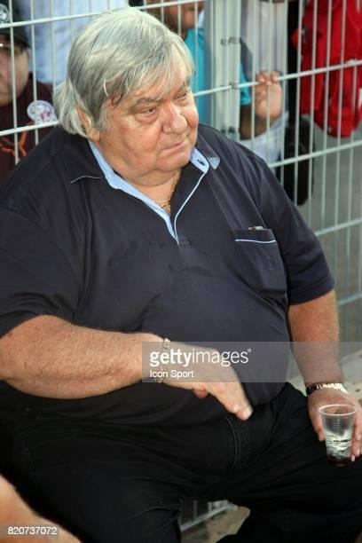 Louis NICOLLIN Montpellier / Istres Match Amical Meze