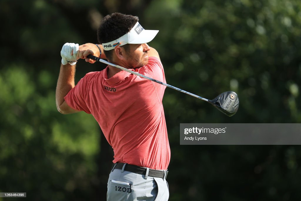 World Golf Championship-FedEx St Jude Invitational - Final Round : News Photo
