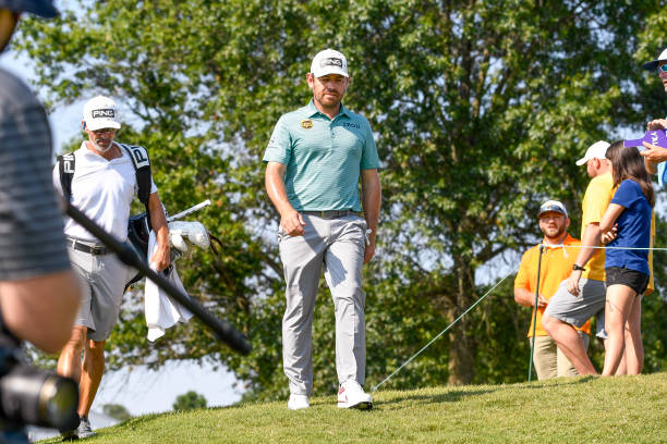 TN: World Golf Championship-FedEx St Jude Invitational - Round One