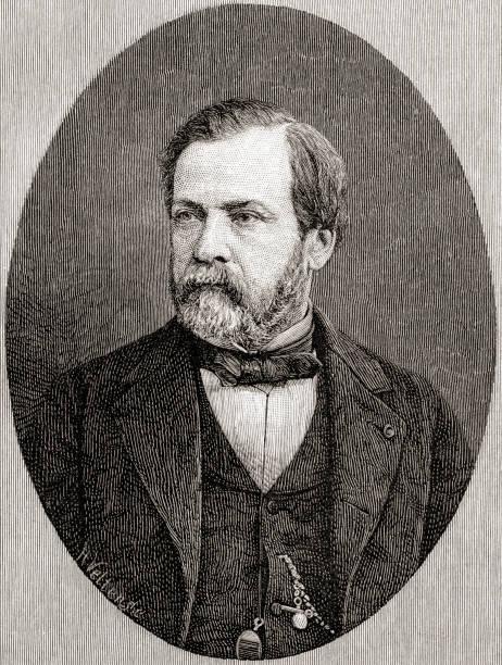 Louis Pasteur 1822 1895 Pictures Getty Images