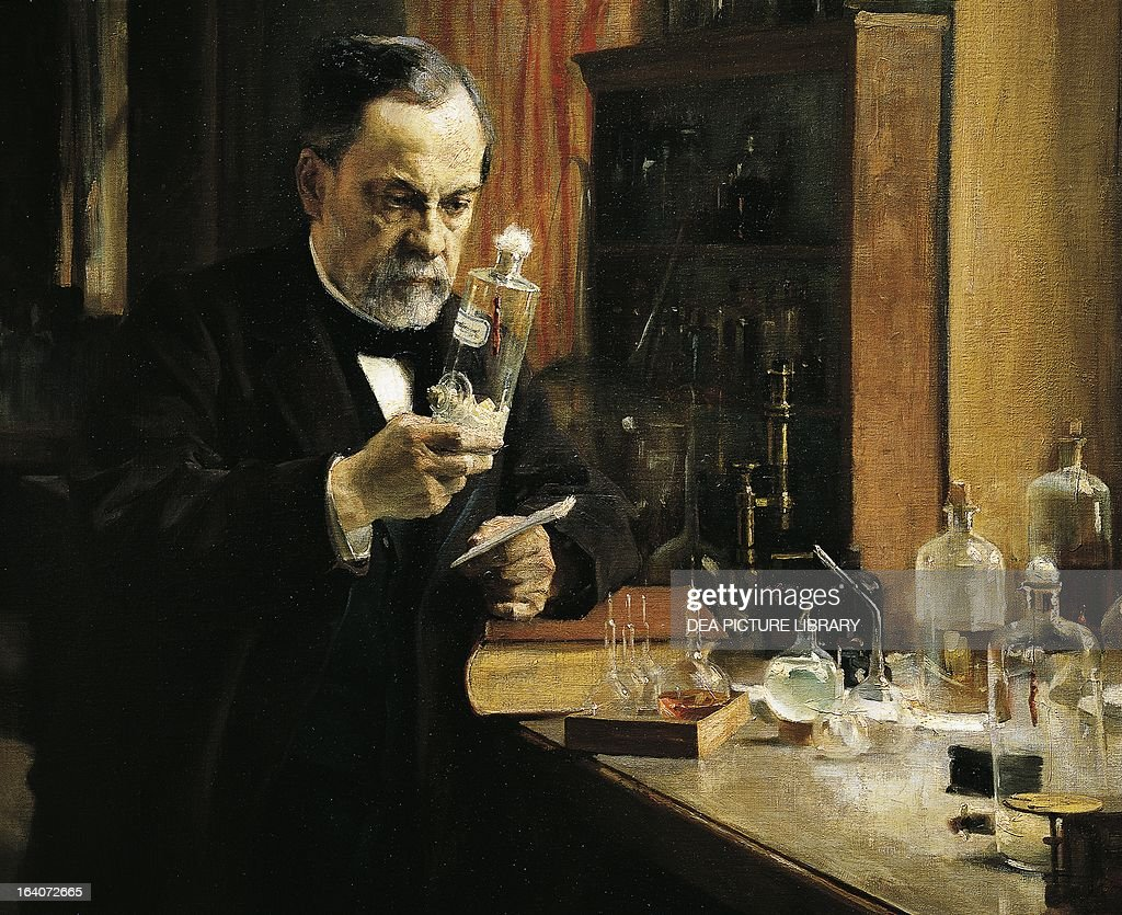Assez Louis Pasteur Stock Photos and Pictures | Getty Images AC91