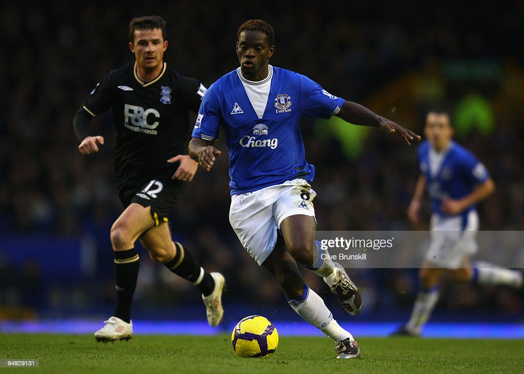 Everton v Birmingham City - Premier League