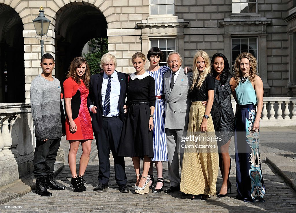 Photocall To Launch London Fashion Week Spring/Summer 2012