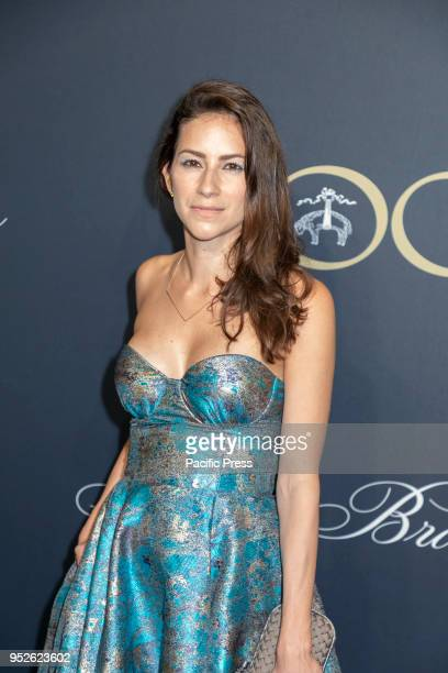 Louis Stephanie attends the Brooks Brothers Bicentennial Celebration at Jazz At Lincoln Center Manhattan