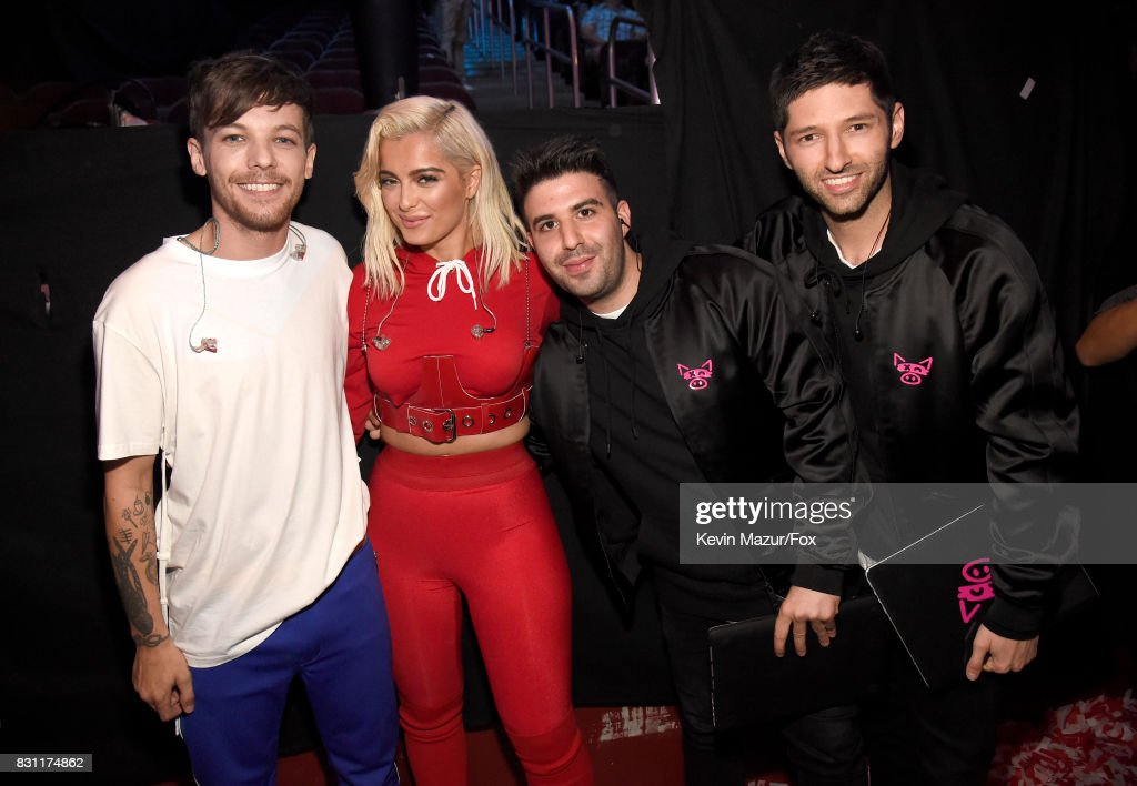 Teen Choice Awards 2017 - Backstage And Audience : News Photo