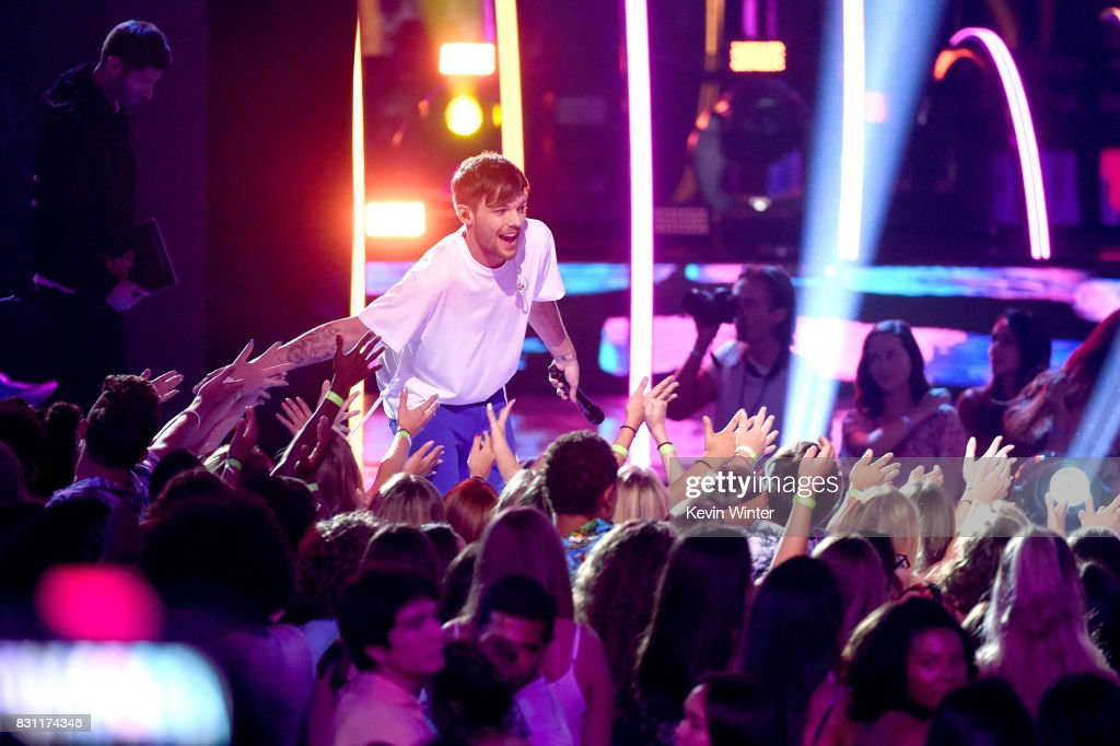 Teen Choice Awards 2017 - Show : News Photo