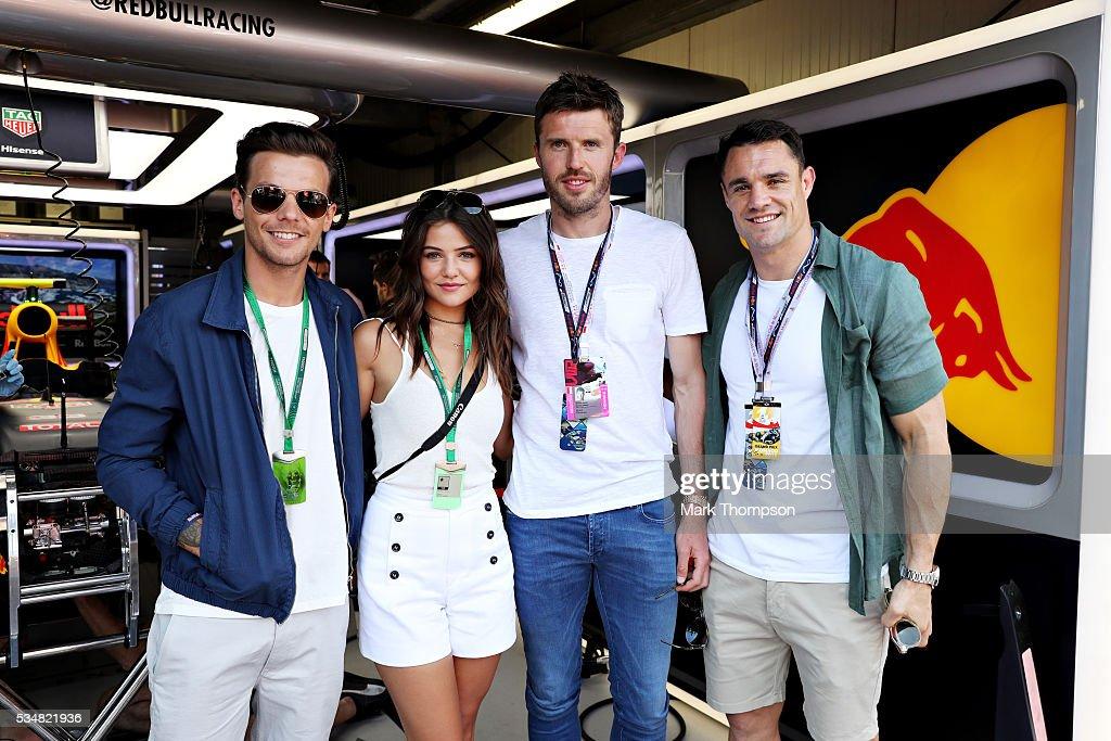 F1 Grand Prix of Monaco - Qualifying