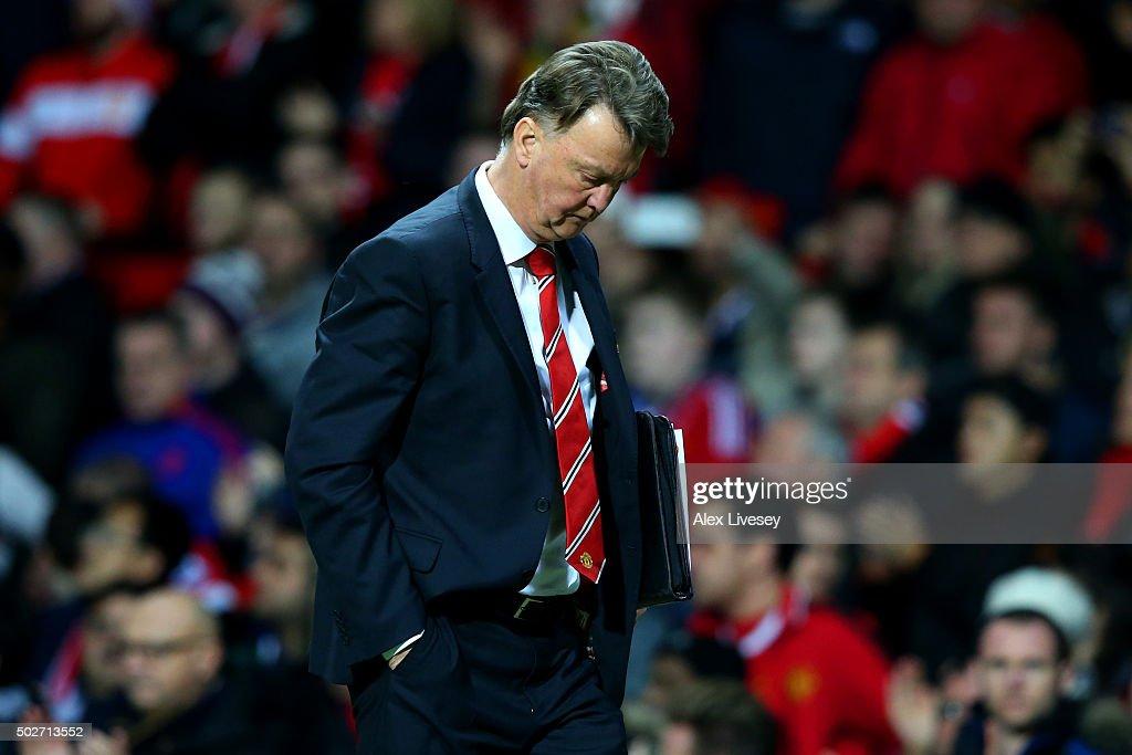 Manchester United v Chelsea - Premier League : ニュース写真