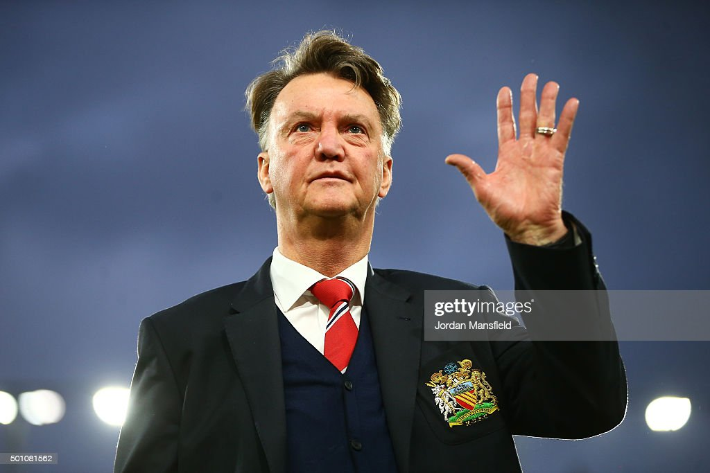 A.F.C. Bournemouth v Manchester United - Premier League : News Photo