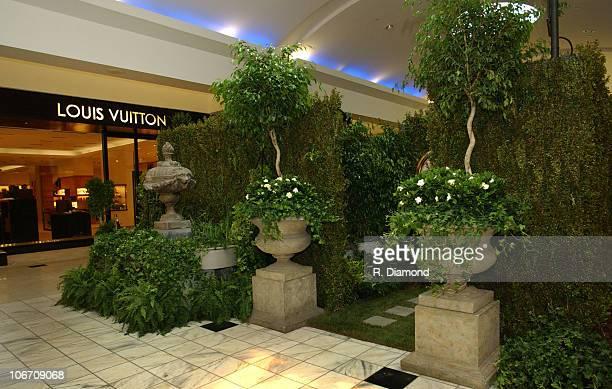821b1d91a07e Louis Vuitton Atlanta Historical Garden Maze during Louis Vuitton Atlanta  Historical Garden Maze Event at Lenox