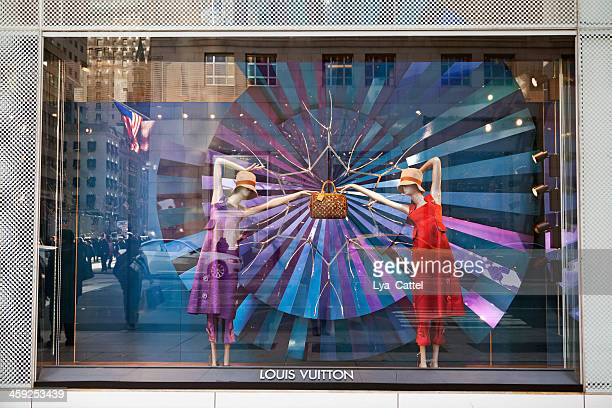 Boutique Louis Vuitton à New York # 6 XXL