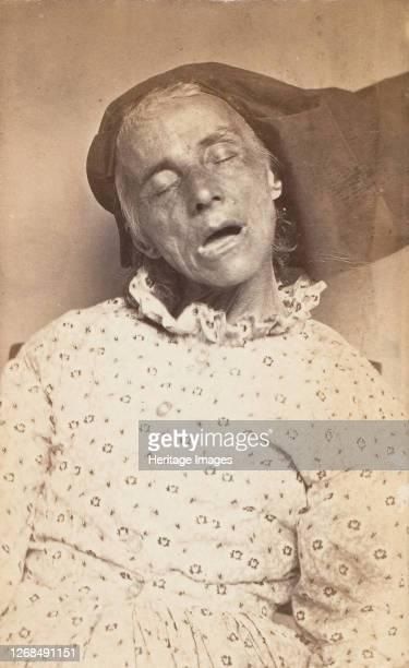 Louisa Blaney 1870s Artist Unknown