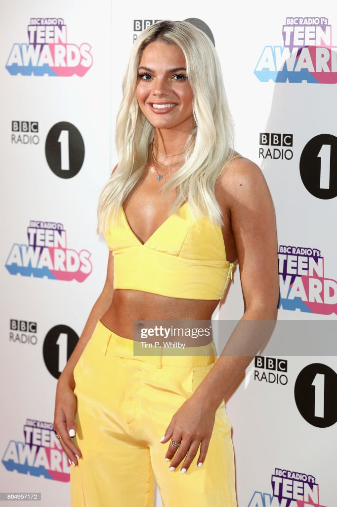 BBC Radio 1 Teen Awards 2017 - Arrivals