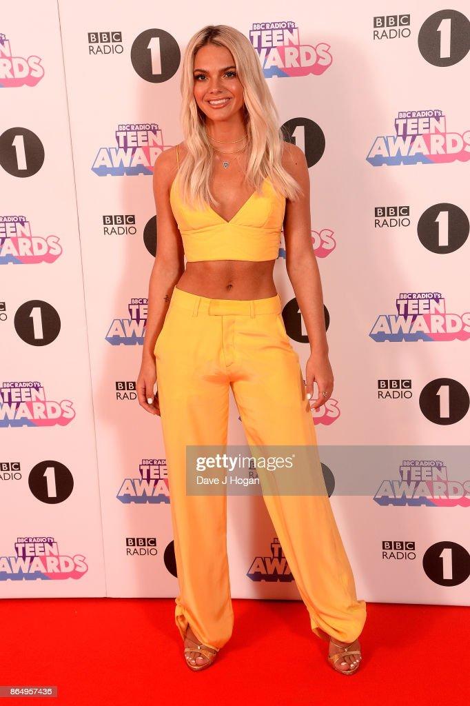 BBC Radio 1 Teen Awards 2017 - VIP Arrivals