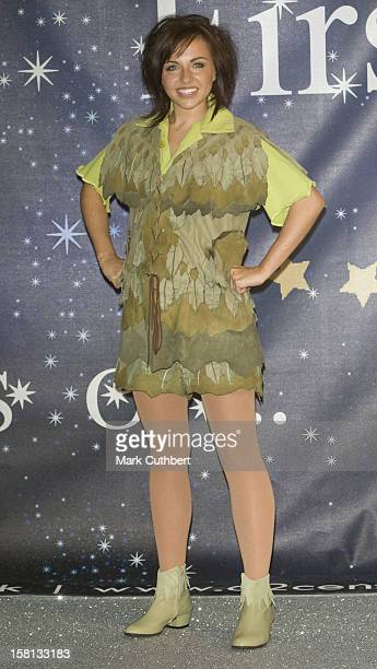 Louisa Lytton Attending Photocall For The Launch Of This Year'S Panto Season At The O2 Centre In London