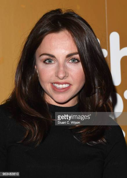 Louisa Lytton attends The Entertainer App launch party at The London Cabaret Club on May 1 2018 in London England