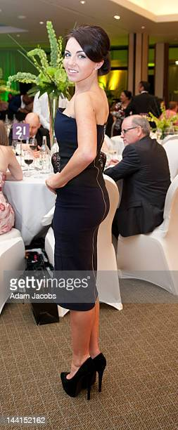 Louisa Lytton attends The Prince's Trust Spring Ball at The Hurlingham Club on May 10 2012 in London England