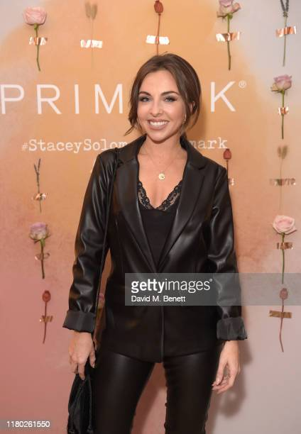 Louisa Lytton attends the VIP launch party celebrating Stacey Solomon's new collection with Primark on October 10 2019 in London England