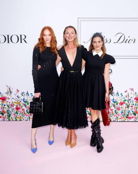 DEU: Miss Dior Event In Dusseldorf