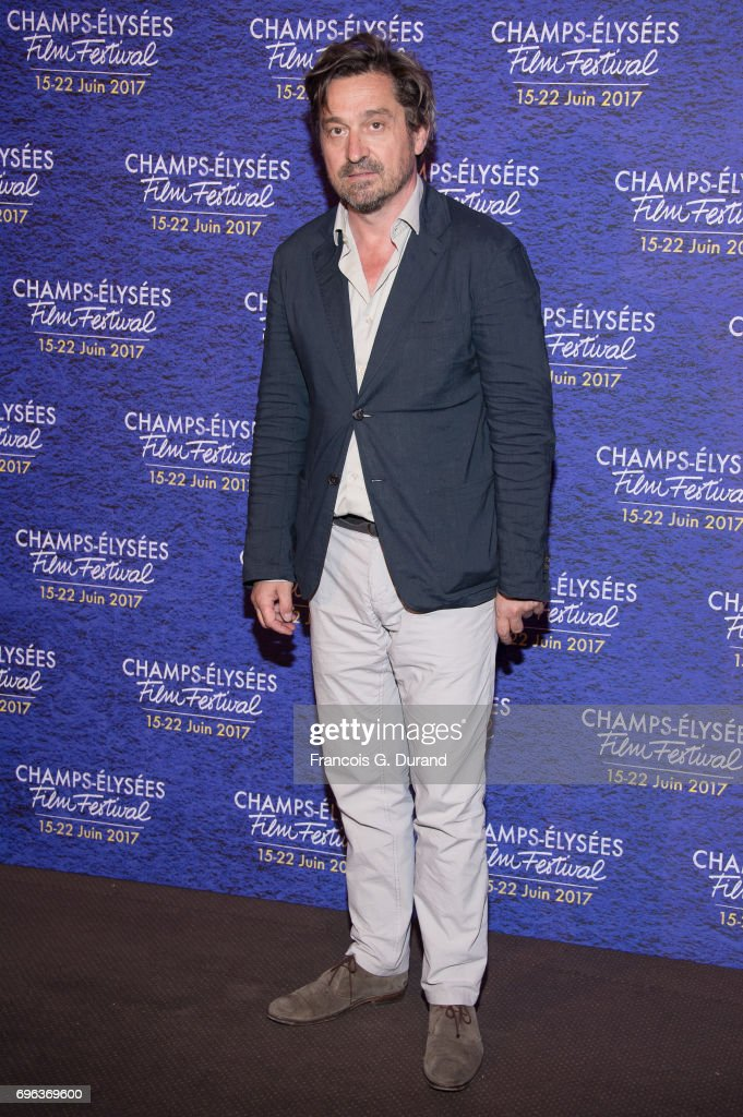 6th Champs Elysees Film Festival : Opening Ceremony