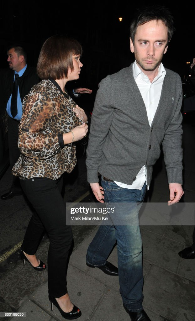 Victoria Beckham Sighting In London : News Photo