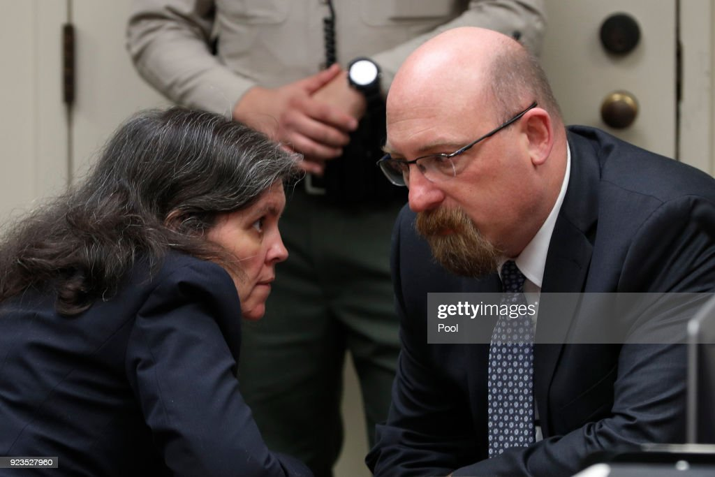 California Couple Who Held Their 13 Children Captive Appear For Court Hearing