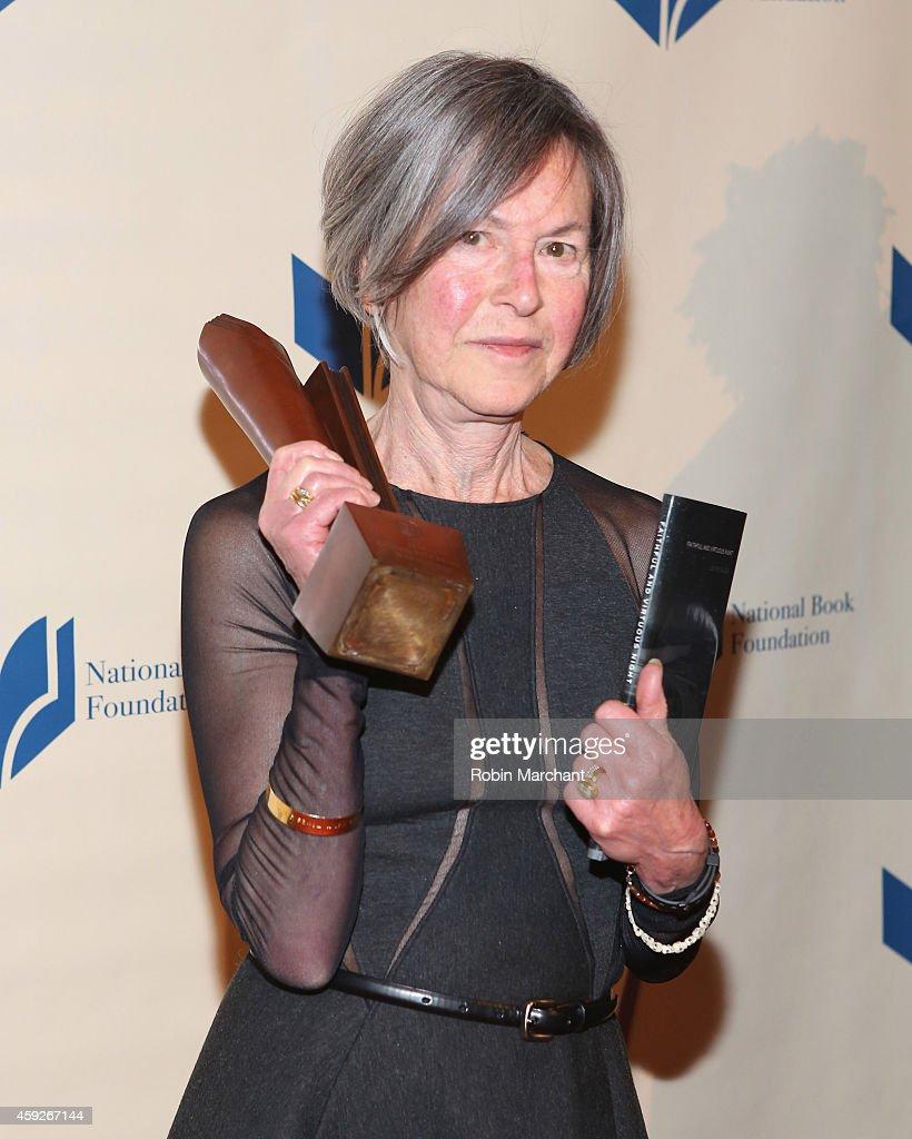 2014 National Book Awards : News Photo